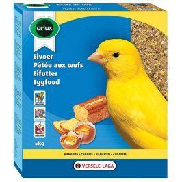 Versele-Laga Krmivo ORLUX Eggfood pro kanáry 1kg