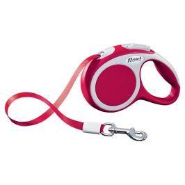 Vodítko Flexi Vario páska XS 3m červené do 8kg