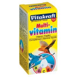 Multivitamin VITAKRAFT 10ml