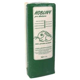 zoobox Hobliny lisované 16l