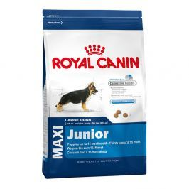 Royal Canin-SHN MAXI JUNIOR 15kg