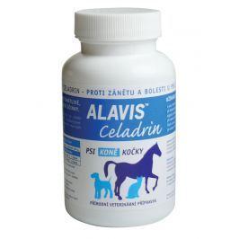 Tablety Alavis Celadrin pro psy a kočky 60cps 500mg