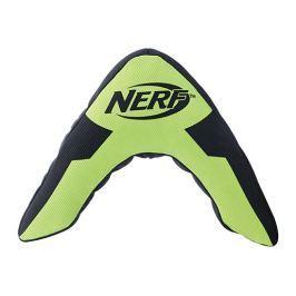 Hračka NERF bumerang pískací+šusticí