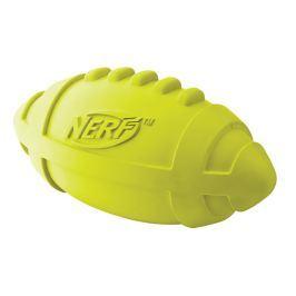 Hračka NERF rugby míč pískací