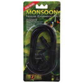 Exo Terra Náhradní sada výstup s hadičkou Monsoon