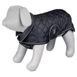 Vesta pro psy Trixie L King of Dogs černá 55cm
