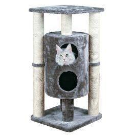 Škrabadlo pro kočky Trixie Vigo 94cm šedá