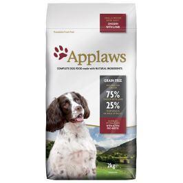 Krmivo Applaws Dry  Dog Lamb Small & Medium Breed Adult 2kg
