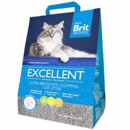 Stelivo Brit Fresh Cats Excellent Ultra Bentonite 5kg