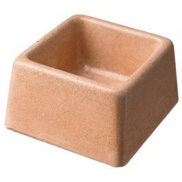 Miska BE-MI betonová čtvercová