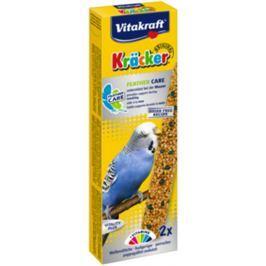 Kracker VITAKRAFT Sittich Moulting 2ks