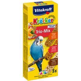 Kracker VITAKRAFT Sittich Combi 3ks