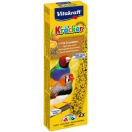 Kracker VITAKRAFT Exot Egg 2ks