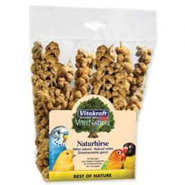 VITAKRAFT Vita Nature Naturhirse  - senegalské proso 100g