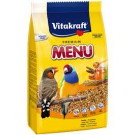 Menu VITAKRAFT Exotis Complete bag 500g