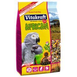 African Graupapagei VITAKRAFT bag 750g