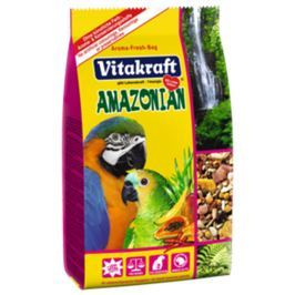 Amazonian Papagei VITAKRAFT bag 750g