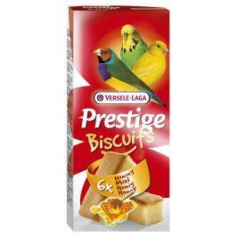 Sušenky VERSELE-LAGA 6 piškotů s medem 70g