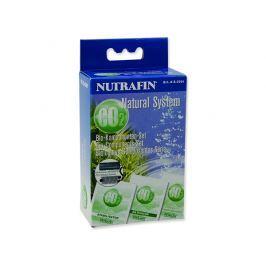 Náhradní sáčky NUTRAFIN Natural System CO2 3ks