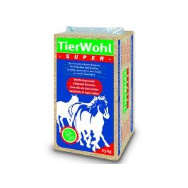Tier Wohl Hobliny JRS Tear Wohl Super 24kg