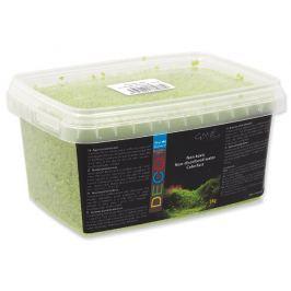 Aqua Excellent Písek Agua Excellent svítivě zelený 1kg