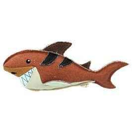 Hračka Dog Fantasy Textile Žralok