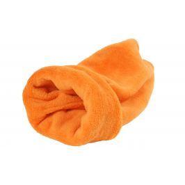 I love pets Pelíšek Tulipytlík oranžový 20 x 40 cm