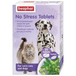 Beaphar No Stress Tablets 20 tbl.