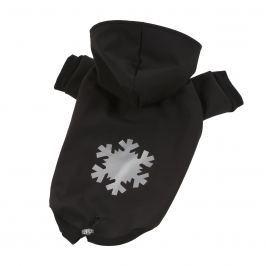 I love pets Bunda Softshell černá XL