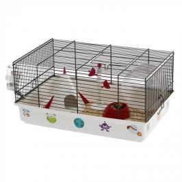 Ferplast CAGE CRICETI 9 SPACE WHITE 46x29,5x23cm