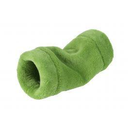 I love pets Tunel peršan zelený pro hlodavce