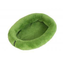 I love pets Pelíšek zelený pro hlodavce 28 x 18 cm