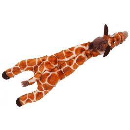 Hračka Dog Fantasy Skinneeez žirafa 35cm