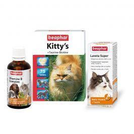 Balíček vitaminový pro kočky