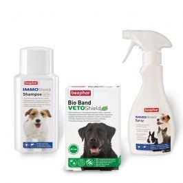Antiparazitní BIO balíček pro psy