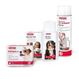 Beaphar Antiparazitní Fiprotec balíček pro psy S 5-10kg