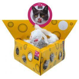 Hračka MAGIC CAT myška