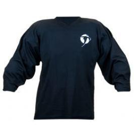 Hokejový tréninkový dres Sportobchod černý