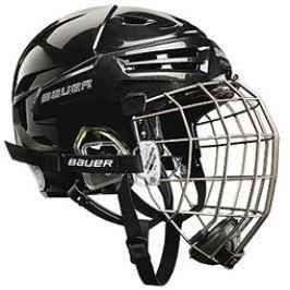 Hokejová helma Bauer Re-Akt Combo SR