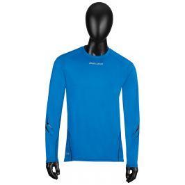 Triko Bauer Premium LS Grip Blue