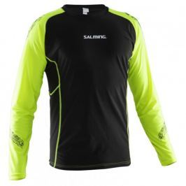 Kompresní triko Salming LS Jersey SR