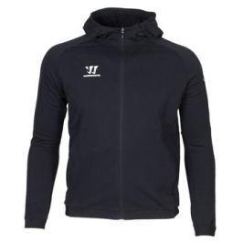Mikina Warrior Alpha Sportswear Zip Hoodie SR