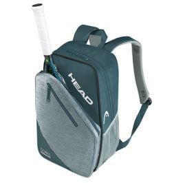 Batoh na rakety Head Core Backpack Anthracite
