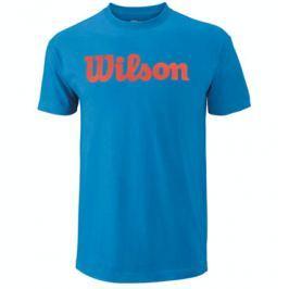Pánské tričko Wilson Script Blithe