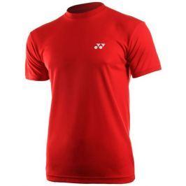 Pánské funkční tričko Yonex 1025 Red