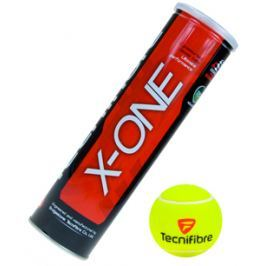 Tecnifibre X-One (4ks)