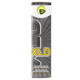 Tenisové míče Tecnifibre XLD (4ks)