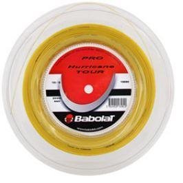 Tenisový výplet Babolat Pro Hurricane Tour 1,30 mm (200 m)