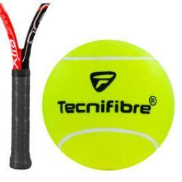 Tenisový míč velký Tecnifibre Giant Promo Ball