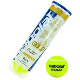 Tenisové míče Babolat Gold NEW (4ks)
